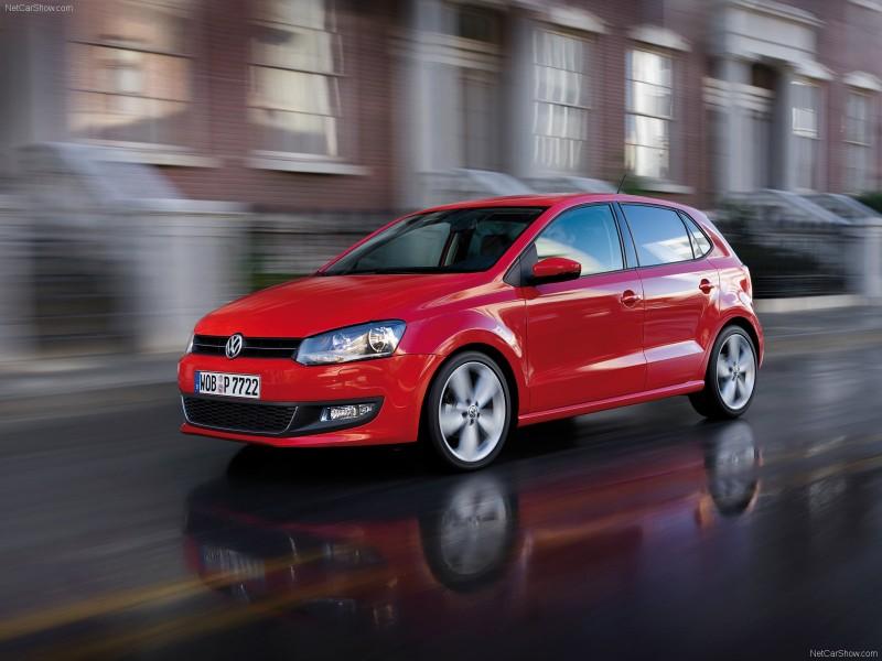 Volkswagen-Polo-Wallpaper-HD